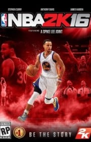 NBA 2K16_PC COVER