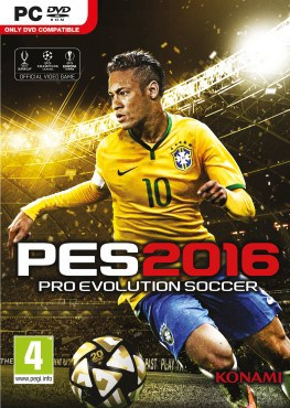 Pro Evolution Soccer 2016 – Telecharger sur PC gratuit steam jeux