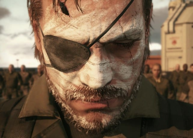 Metal Gear Solid V The Phantom Pain PC Complete Version