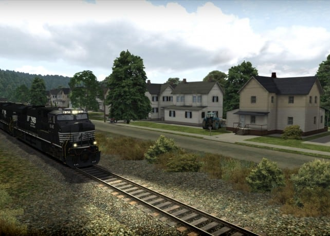 Train Simulator 2016 PC Complete Version