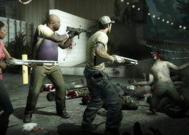 Left 4 Dead 2 PC Complete Version STEAM