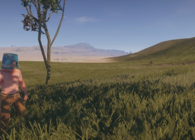 Rust PC Complete Version