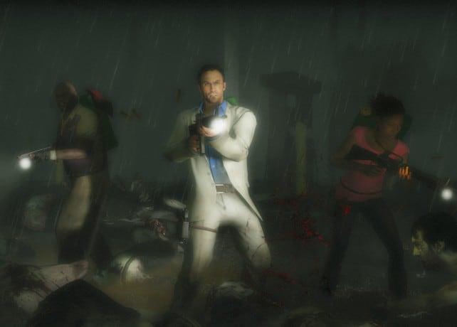Left 4 Dead 2 PC Complete Version STEAM