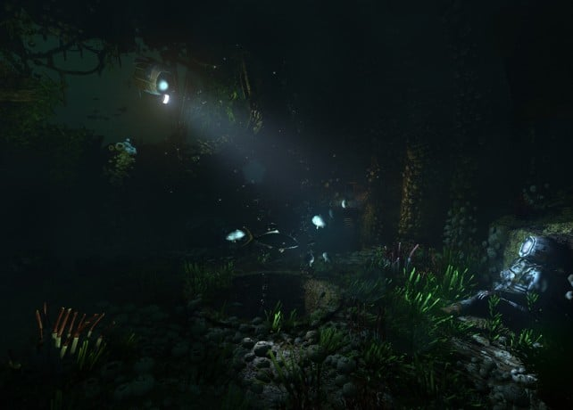 SOMA PC Complete Version STEAM
