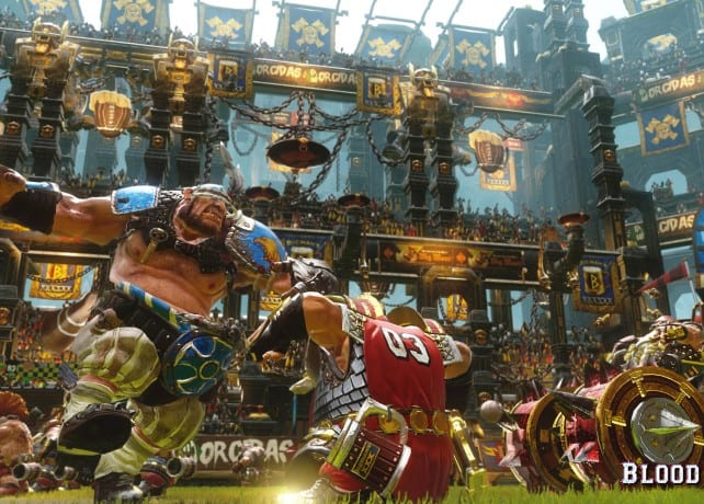 Blood Bowl 2 PC Complete Version