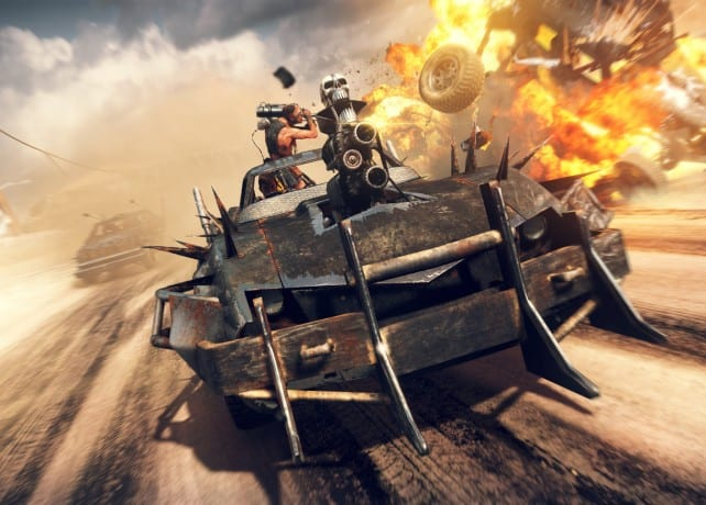 Mad Max PC Complete Version