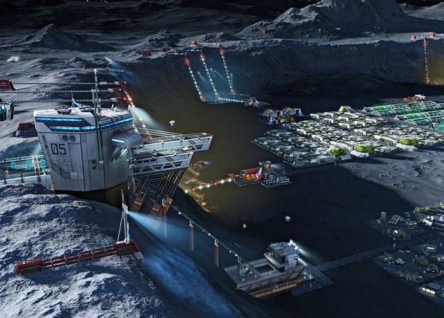 Anno 2205 PC Complete Version STEAM