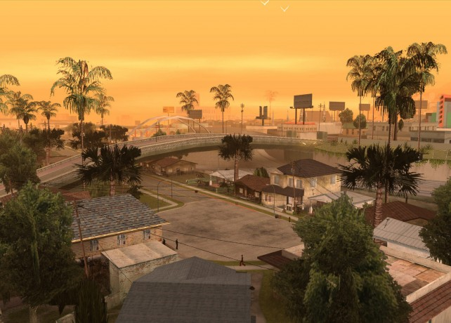 Grand Theft Auto San Andreas PC Complete Version