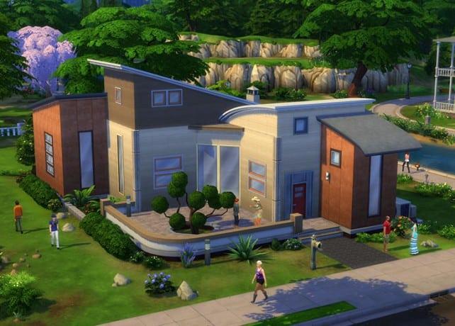 Les Sims 4 PC Complete Version