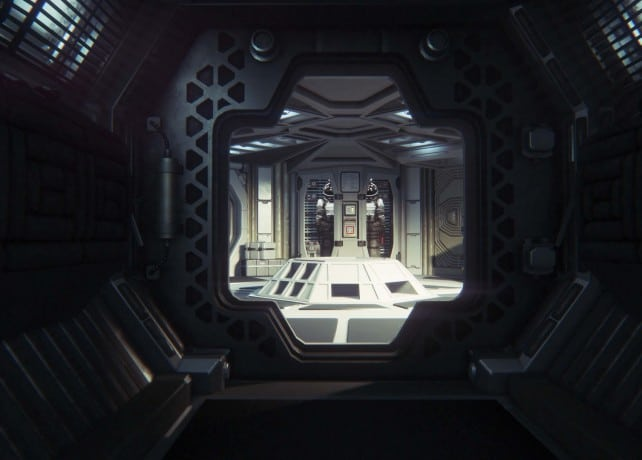 Alien Isolation PC Complete Version