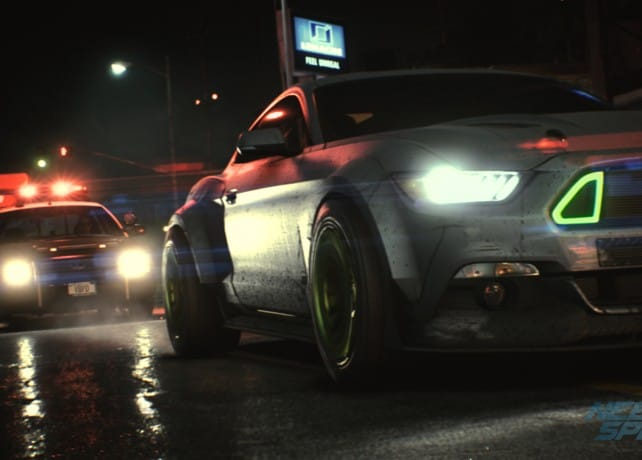 Need For Speed PC Complete Version