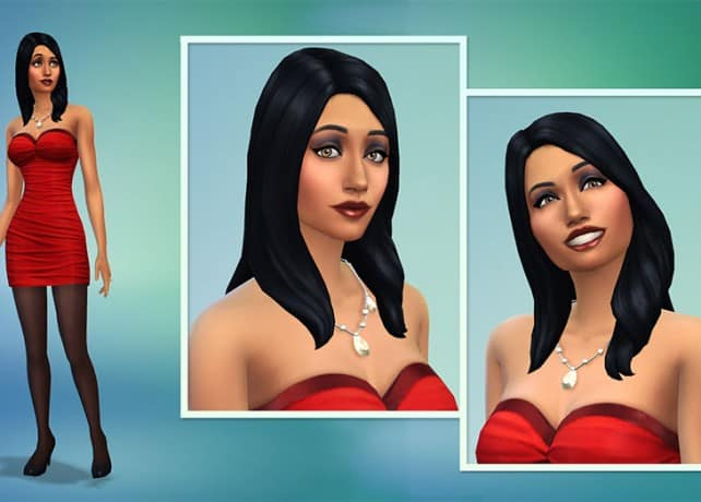 Les Sims 4 PC Complete Version