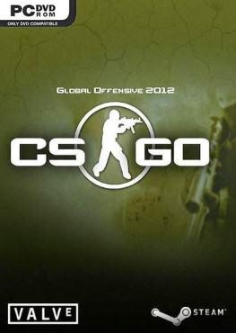 Counter Strike Global Offensive (Custom)