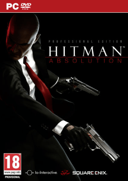 PC 01NET TÉLÉCHARGER HITMAN ABSOLUTION
