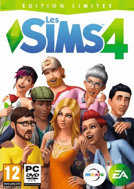 Les Sims 4_ACTI