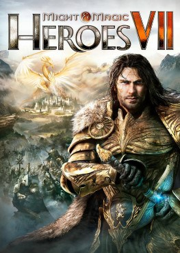 Might and Magic Heroes VII PC COVER