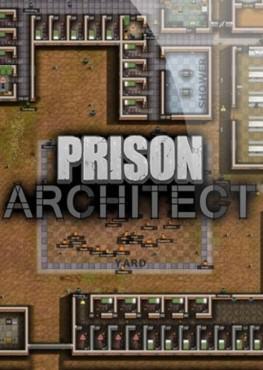 Prison Architect_COVER
