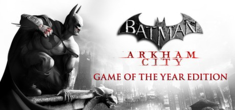 Batman: Arkham City PC JEUX TELECHARGER