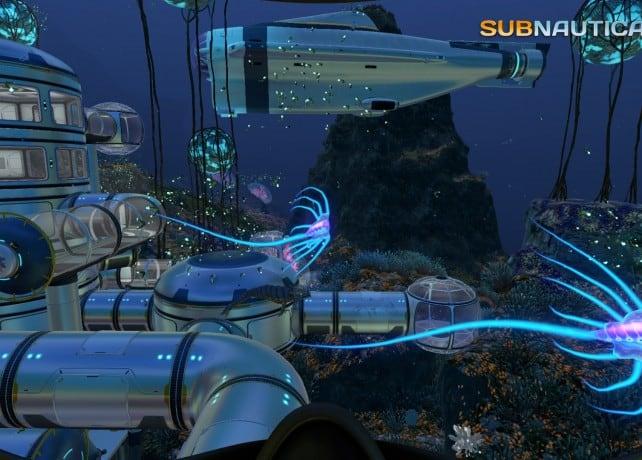 Subnautica PC Complete Version