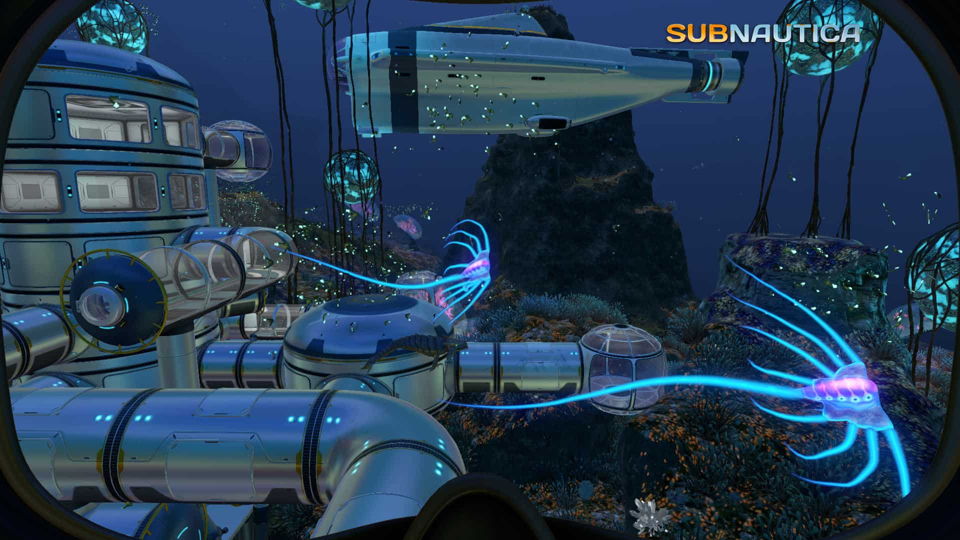 subnautica pc version complete t l charger gratuit jeux steam activation jeux. Black Bedroom Furniture Sets. Home Design Ideas