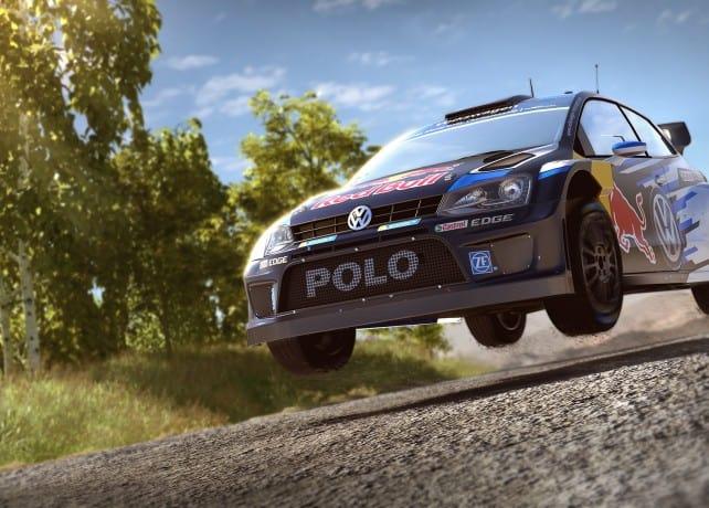 WRC 5 PC Complete Version