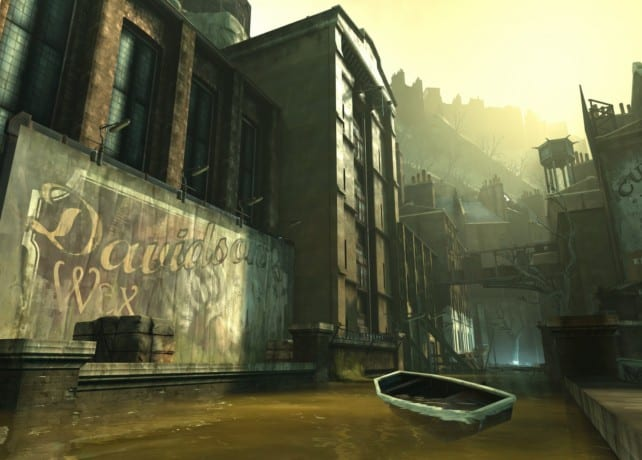 Dishonored PC Complete Version