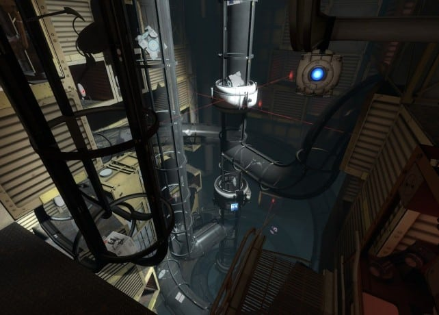 Portal 2 PC Complete Version 2015