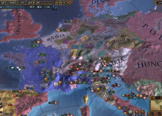 Europa Universalis IV PC Complete Version