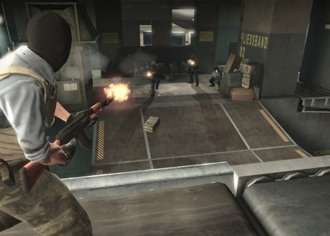 Counter Strike Global Offensive PC Complete Version