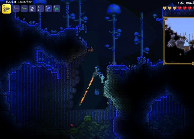 Terraria PC Complete Version