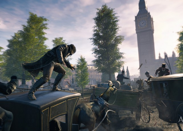 Assassin's Creed Syndicate PC Complete Version
