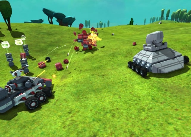 Image Result For Terratech Pc Jeu De Pc Gratuit Activation Ou Jeux Complet