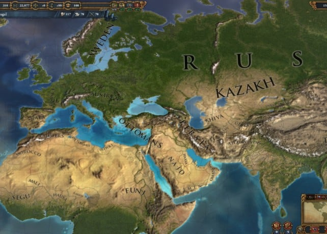 Europa Universalis IV PC Complete Version