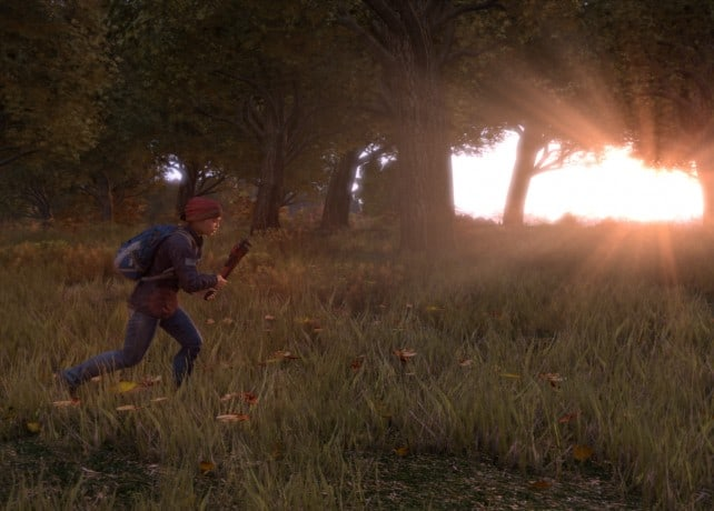 DayZ PC Complete Version