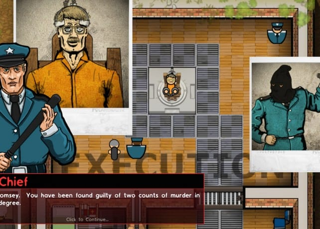 Prison Architect PC Complete Version