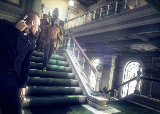 Hitman Absolution PC Complete Version