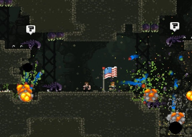 Broforce PC Complete Version