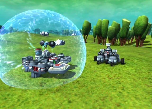 TerraTech PC Complete Version