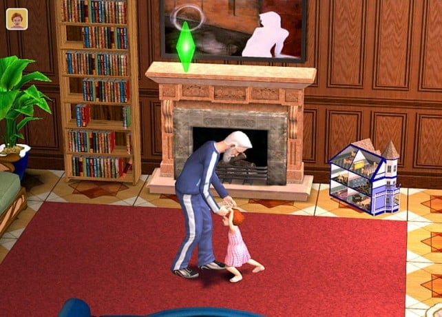 Les Sims 2 PC Complete Version