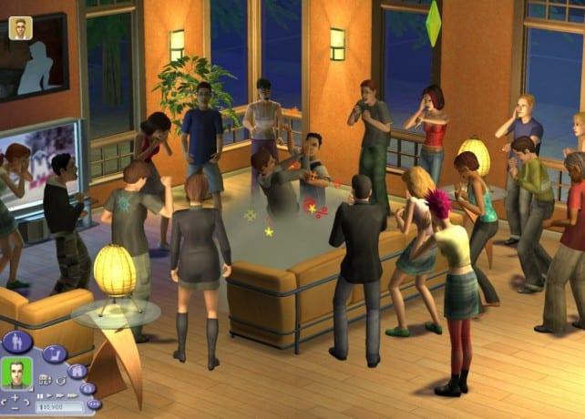 Les Sims 2 PC Complete Version