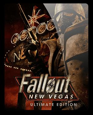 Fallout New Vegas Telecharger PC Gratuit
