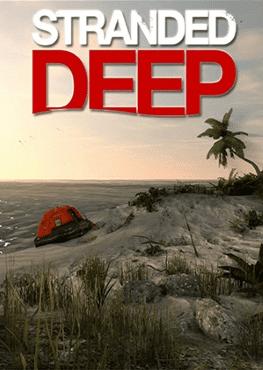 Stranded Deep PC Gratuit cover