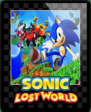 Sonic lost world pc gratuit activation ou jeux complet - Sonic gratuit ...