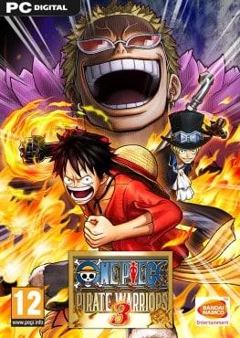 One Piece Pirate Warriors 3 PC JEU GRATUIT