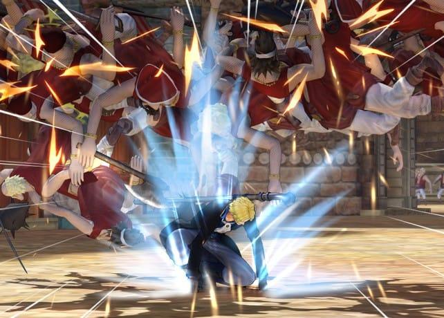 One Piece Pirate Warriors 3 Télécharger PC Gratuit