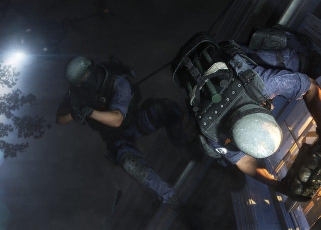 Tom Clancy's Rainbow Six Siege Télécharger PC Gratuit