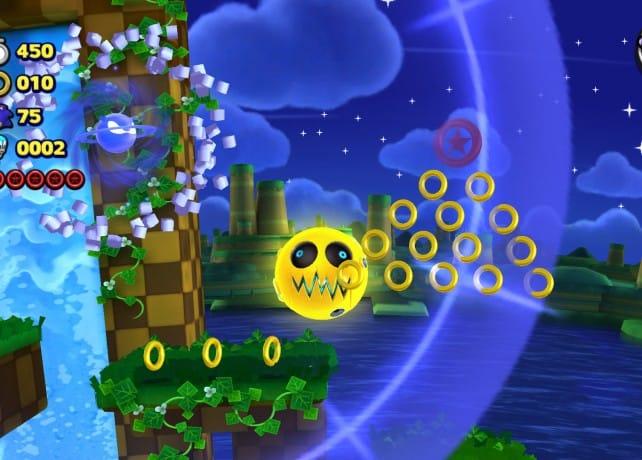 Sonic Lost World PC Complete Version