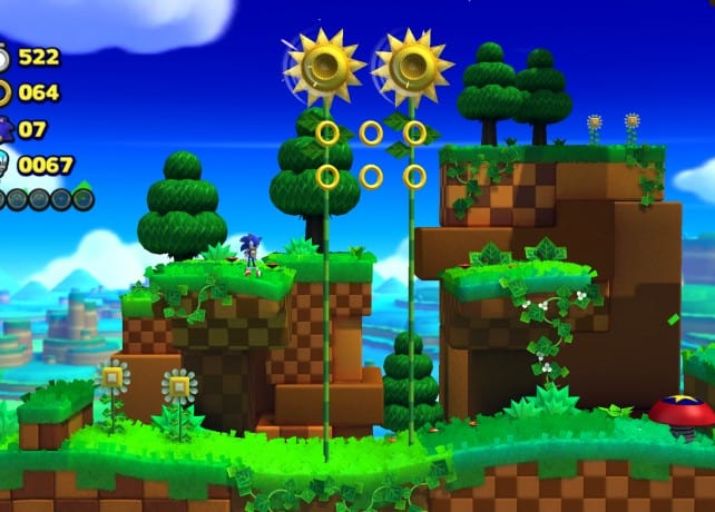 Sonic Lost World PC Complete Version