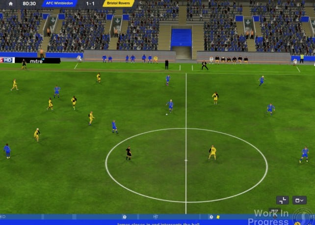Football Manager 2016 PC Complete Version Gratuit