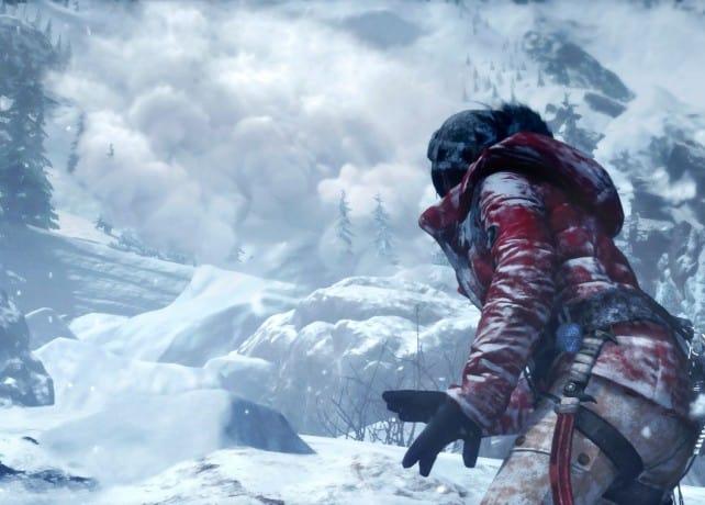 Rise of the Tomb Raider Télécharger PC Gratuit